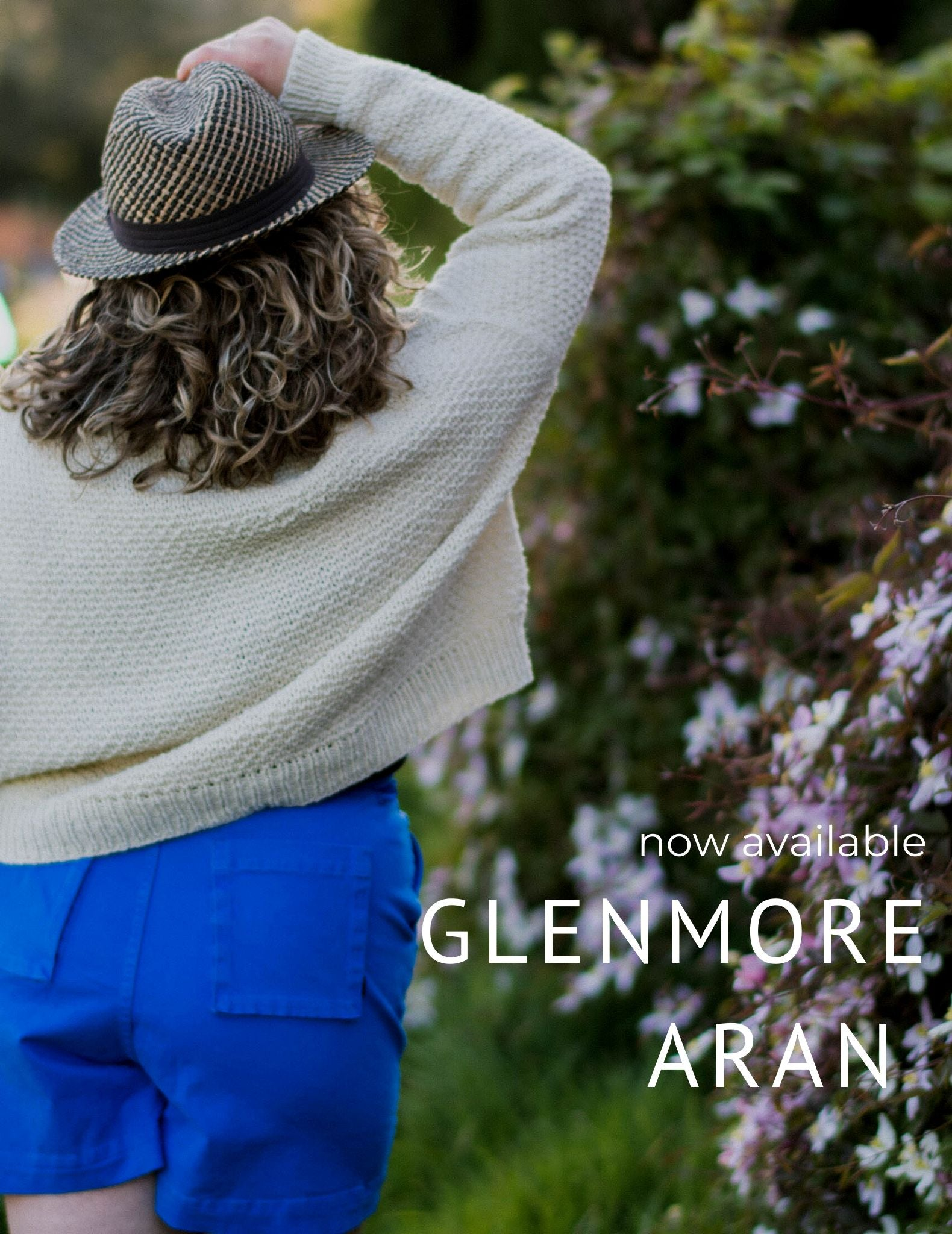 Introducing Glenmore Aran