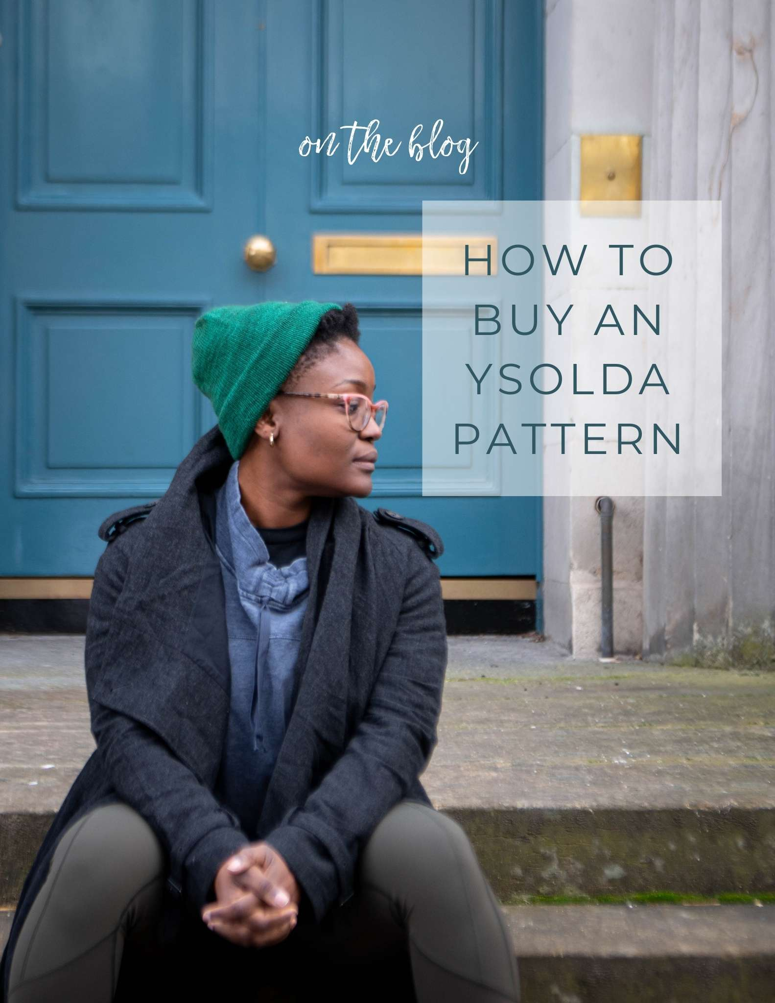 How to buy an Ysolda pattern