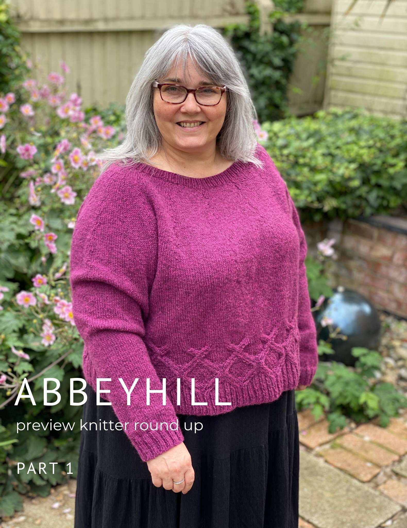 Abbeyhill: Preview knitter round up - Part 1