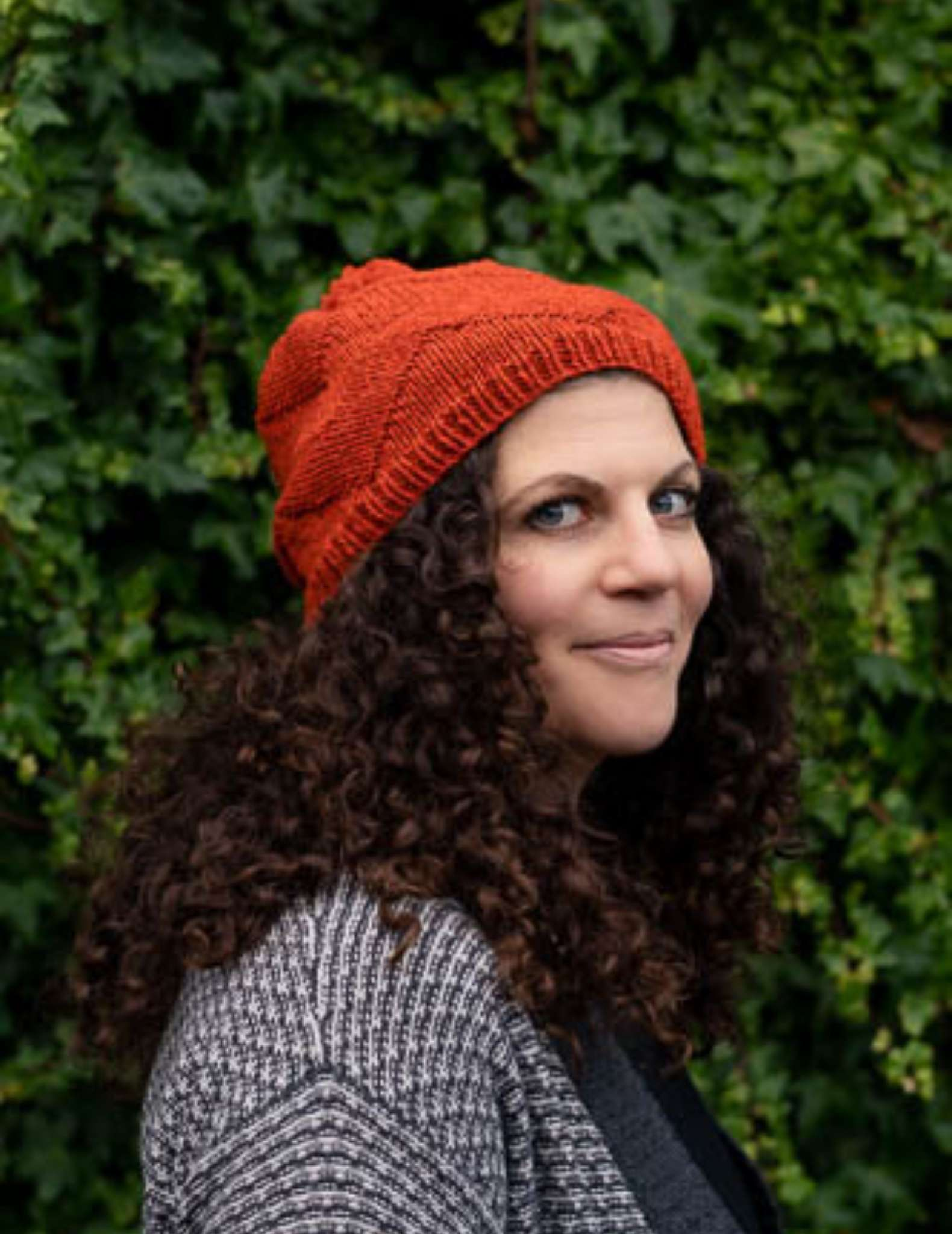 Tombreck Hat, a free pattern