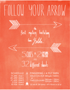 Follow Your Arrow Patterns Ysolda