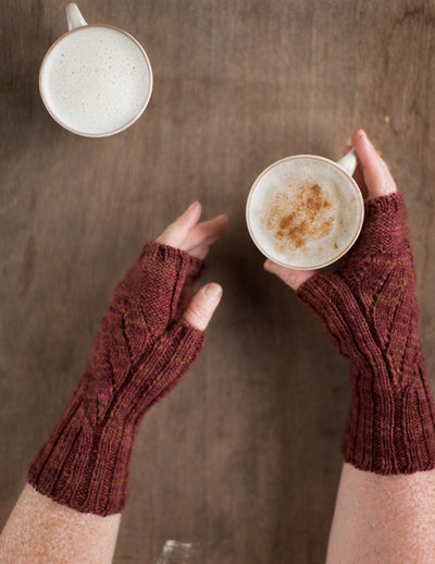 Isokon Mitts Patterns Ysolda
