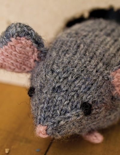 Mousie Patterns Ysolda