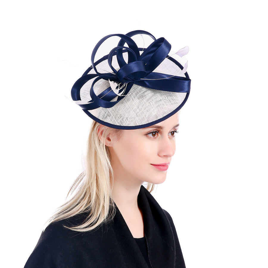 'Daisy' Fascinator