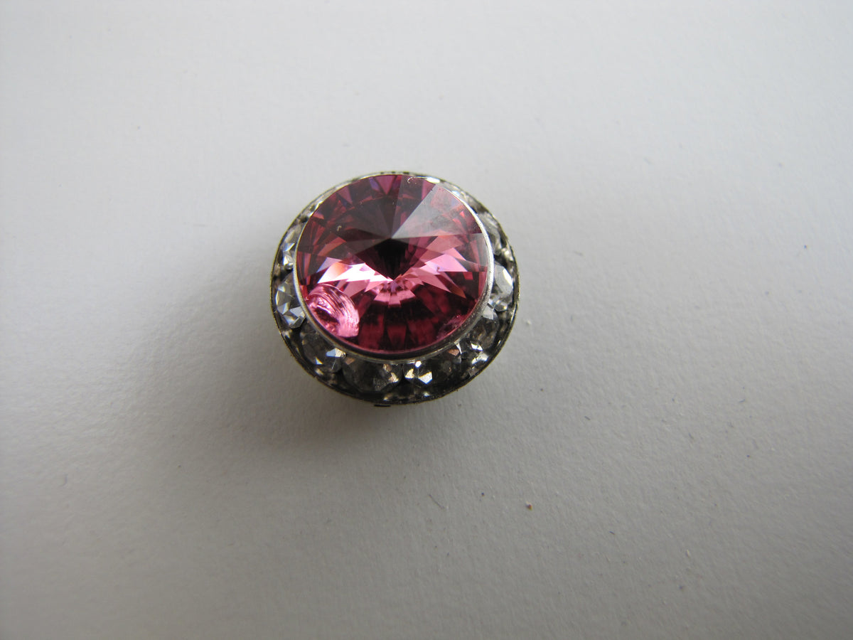 Swarovski Crystal Magnetic Stock Pins