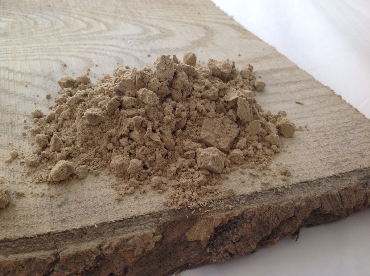 Milkthistle Seed Powder