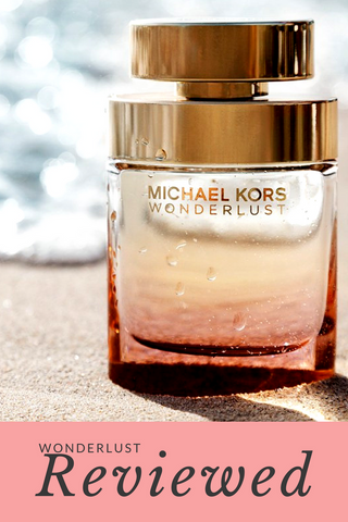 Wonderlust Michael Kors αρωμα