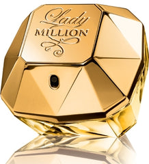 Χύμα άρωμα Lady Million Paco Rabanne