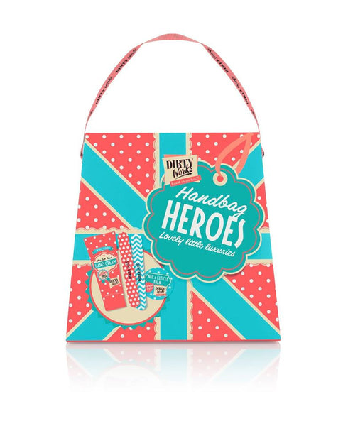 Χυμα DIRTY WORKS HANDBAG HEROES - Eliksirio