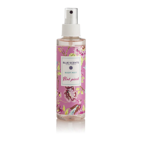 BLUE SCENTS COSMETICS body mist
