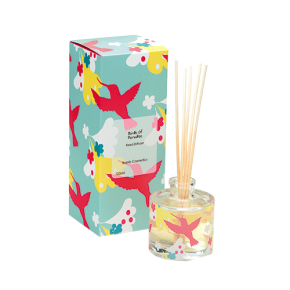 Birds of Paradise Reed Diffuser 120ml - Eliksirio