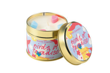 Χυμα Birds of Paradise Candle - Eliksirio - 1