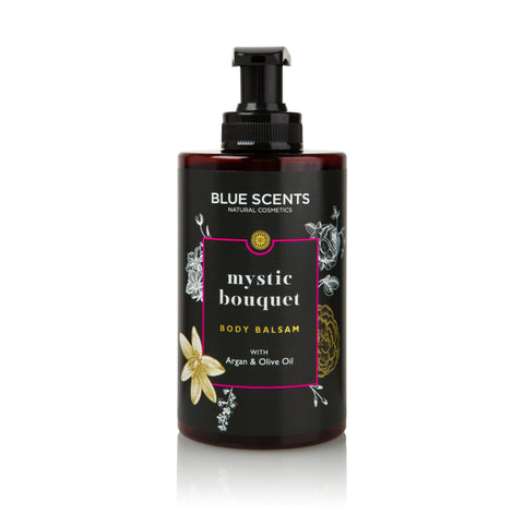 Body Balsam MYSTIC BOUQUET 300ml