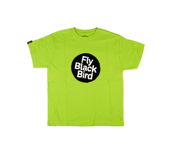 Logo Fly Kids Tee