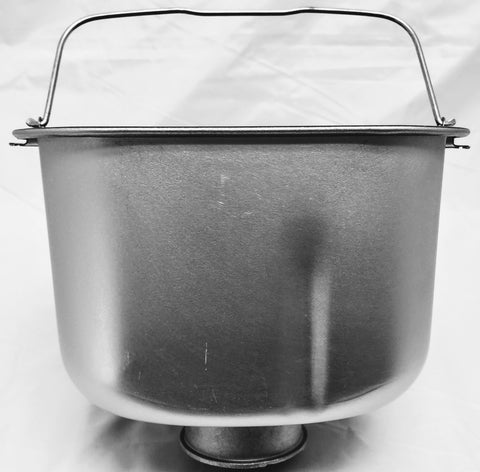 BK1060S-02 (Bread Pan-bottom Round Collar)  - NO LONGER AVAILABLE