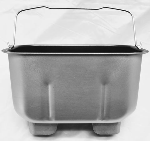 BK2000BQ-02 (Traditional Bread Pan)