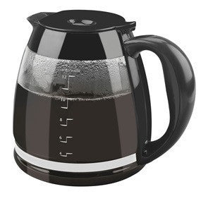 GC2000B (Black Glass Carafe)