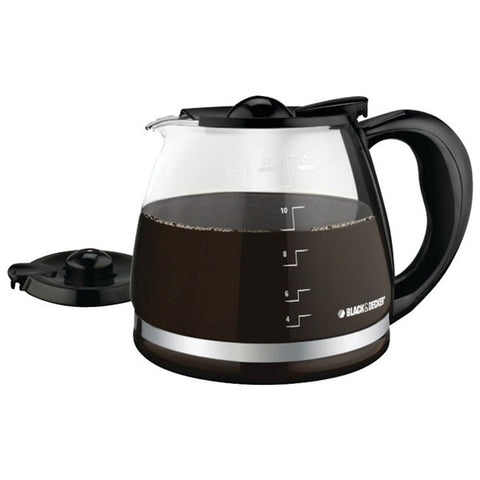 GC3000B (Replacement Carafe - Black Handle)