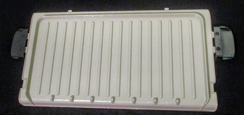 GRP3180-02 (Ceramic Bottom Grill Plate)