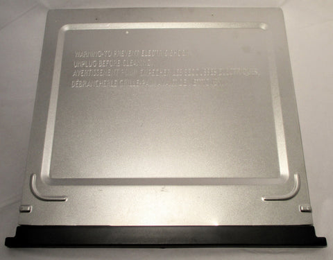 CTO7100-01 (Slide Out Crumb Tray)