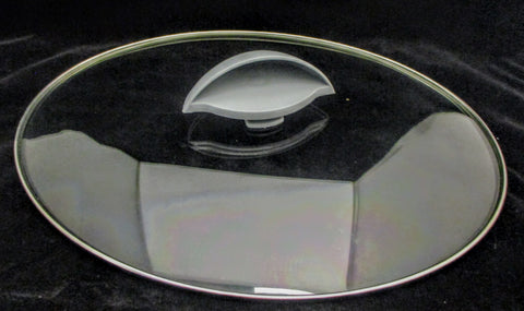SL5385C-01 (Tempered Glass Lid With Knob)