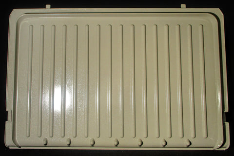 GRP1001-02 (Ceramic Bottom Grill Plate)