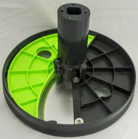 FP6010-12 (Adjustable Slicing Disk)