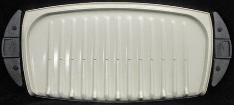 GRP472-02 (Ceramic Removable Grill Plate Bottom)