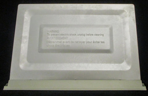 CTO6335-01 (Slide Out Crumb Tray)