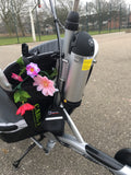ombouwset gazelle cabby bakfiets