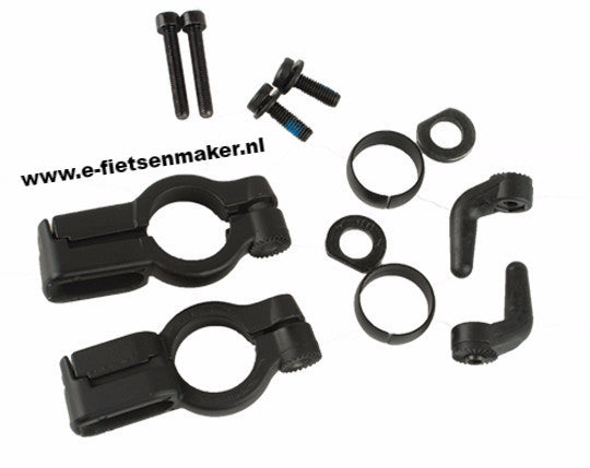 Magura adapter set