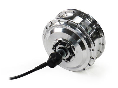 Power-Bike, V-Brake / Disc-Brake 250 watt 36 volt 225 Rpm