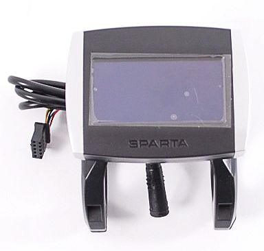 Batavus E-motion C3 lcd display