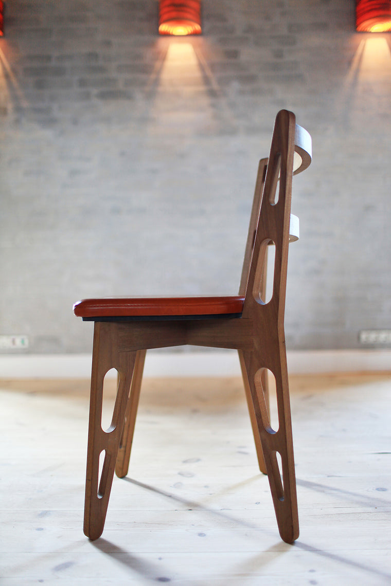 Astronomi cefé chair