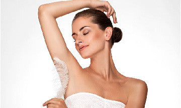8 Ways To Brighten Up Dark Underarms