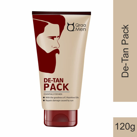 D-TAN PACK for Men