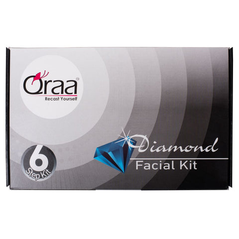 Diamond Facial Kit 470g