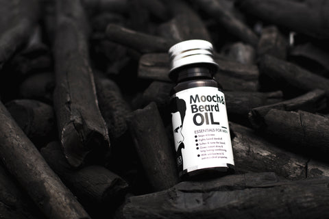 Mooch and Beard Oil