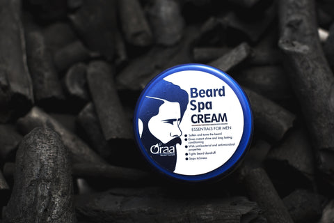 Beard Spa Cream
