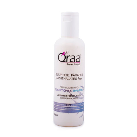 Deep Nourishing Conditioning Shampoo