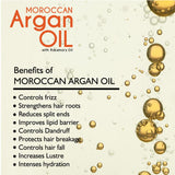 Moroccan Argan Oil with Rosemary Oil - 100ml