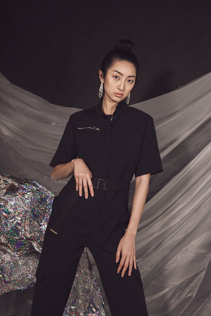 HELLA JUMPSUIT (BLACK)