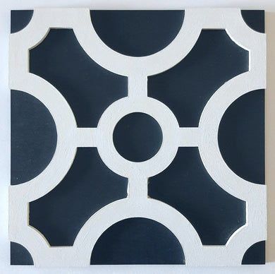 Wall Decor - Circles Series (WD2.11)