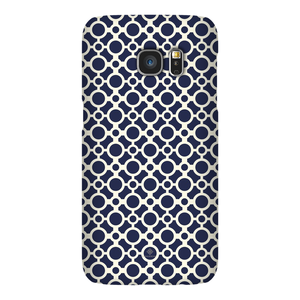 Samsung Phone Case Circles Series