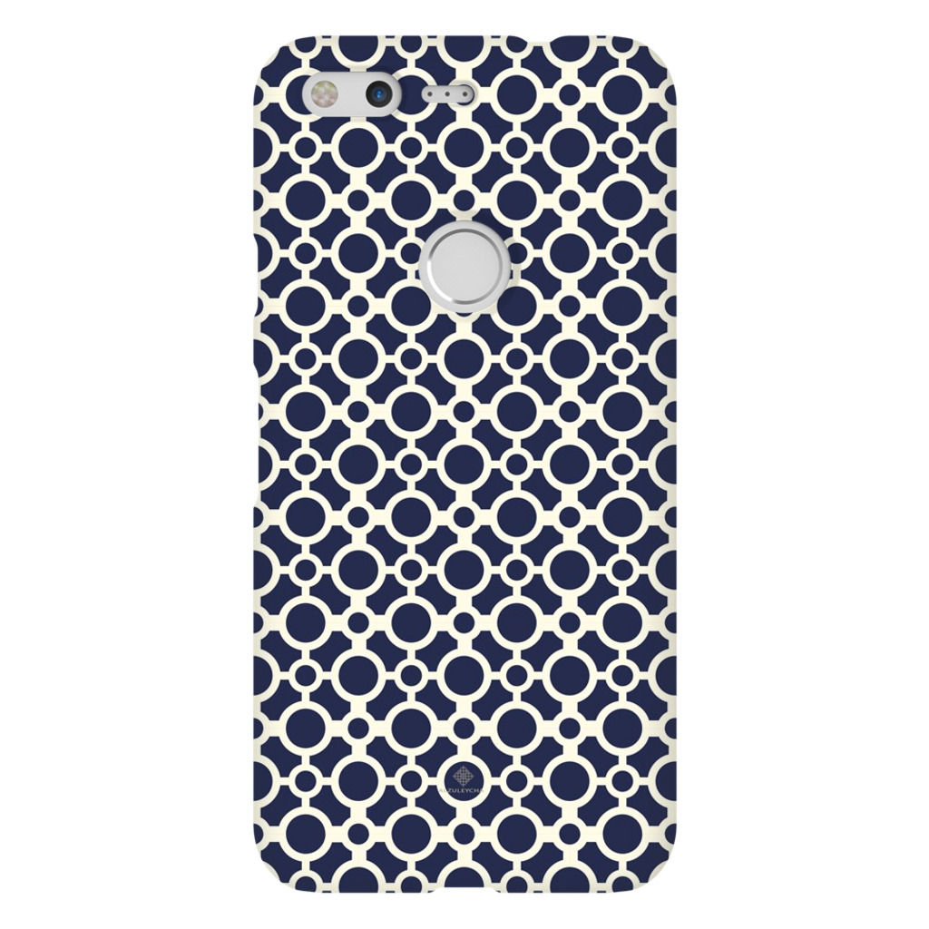 Google Pixel Phone Case - Circles Series
