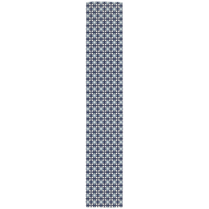 Table Runner - Lapa Azul