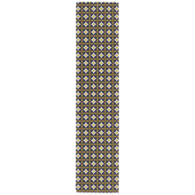 Load image into Gallery viewer, Table Runner - Alfama Azul Dourado