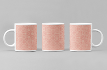 Load image into Gallery viewer, Tea Mug - Folha de Oliveira - Pink