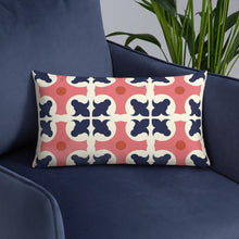 Load image into Gallery viewer, Throw Pillow - Lapa Pink