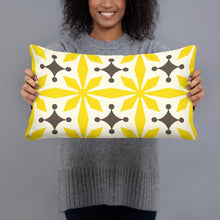 Load image into Gallery viewer, Throw Pillow - Belém ALM_BL5.2